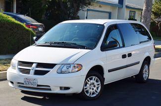 2007 Dodge Grand Caravan SE Reseda, CA