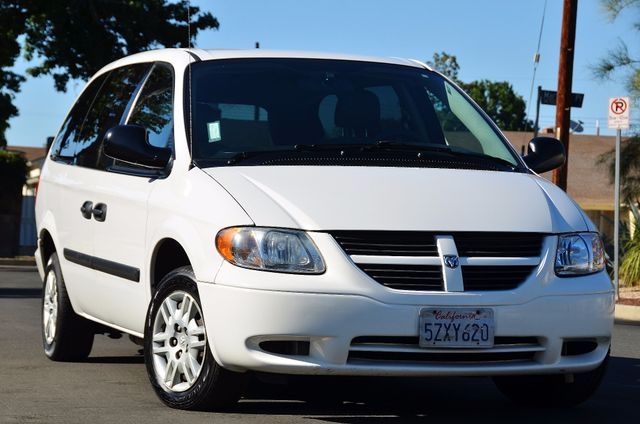 2007 Dodge Grand Caravan SE Reseda, CA 2