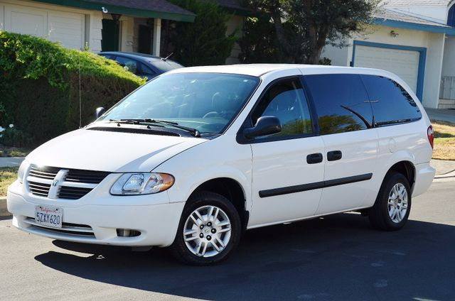 2007 Dodge Grand Caravan SE Reseda, CA 22