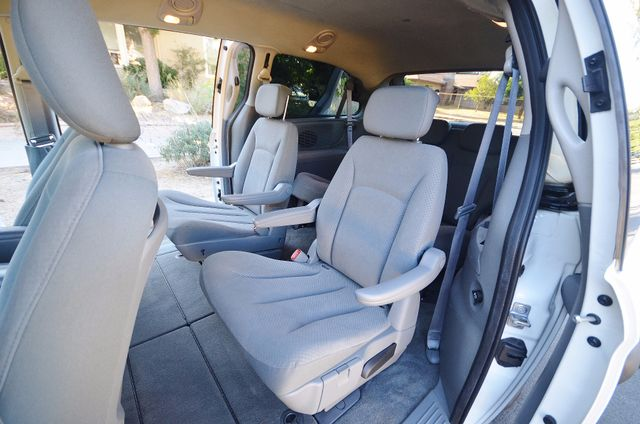 2007 Dodge Grand Caravan SE Reseda, CA 23