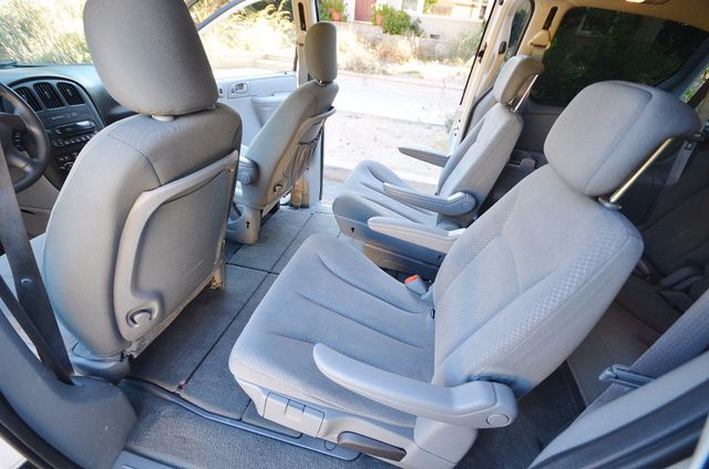 2007 Dodge Grand Caravan SE Reseda, CA 14