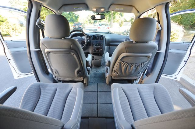 2007 Dodge Grand Caravan SE Reseda, CA 7