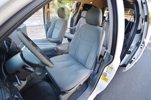 2007 Dodge Grand Caravan SE Reseda, CA 16