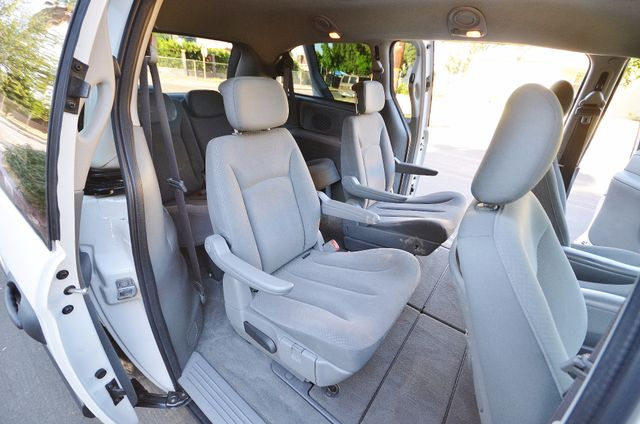 2007 Dodge Grand Caravan SE Reseda, CA 15