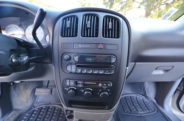 2007 Dodge Grand Caravan SE Reseda, CA 8
