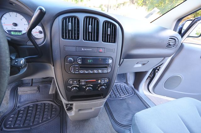 2007 Dodge Grand Caravan SE Reseda, CA 27