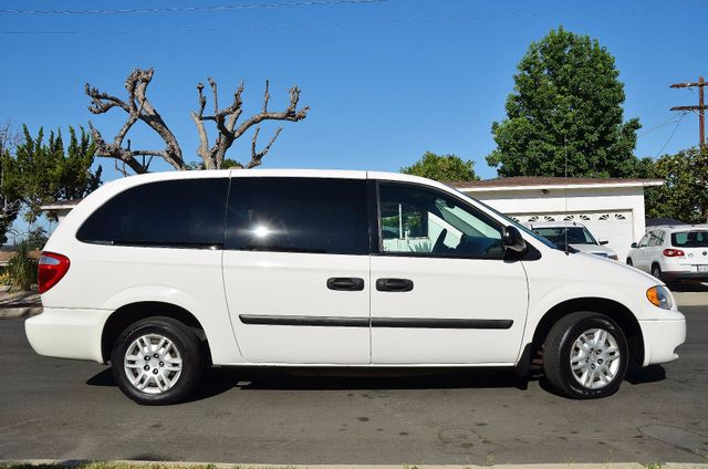 2007 Dodge Grand Caravan SE Reseda, CA 3