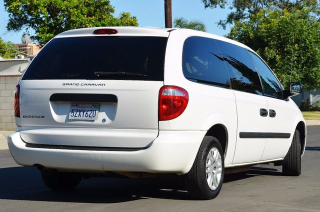 2007 Dodge Grand Caravan SE Reseda, CA 18