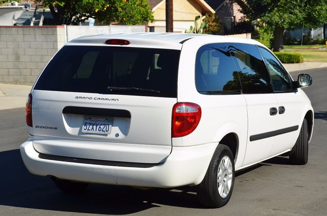 2007 Dodge Grand Caravan SE Reseda, CA 19