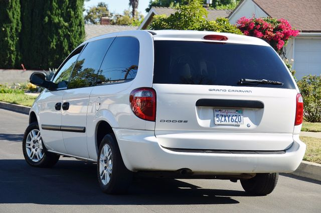 2007 Dodge Grand Caravan SE Reseda, CA 20