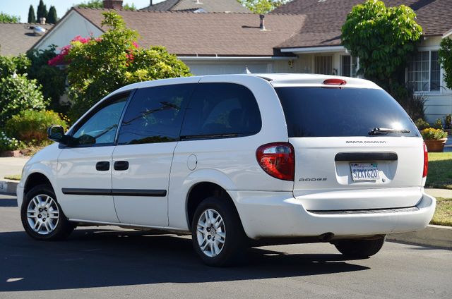 2007 Dodge Grand Caravan SE Reseda, CA 21