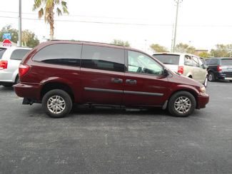 2007 Dodge Grand Caravan Se Handicap Van Pinellas Park, Florida 1
