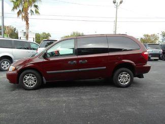 2007 Dodge Grand Caravan Se Handicap Van Pinellas Park, Florida 2