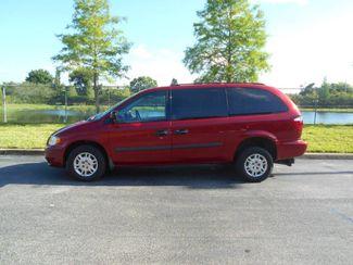 2007 Dodge Grand Caravan Se Wheelchair Van................. Pinellas Park, Florida 1