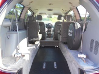 2007 Dodge Grand Caravan Se Wheelchair Van................. Pinellas Park, Florida 5