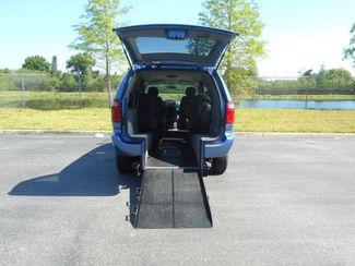 2007 Dodge Grand Caravan Se Wheelchair Van Pinellas Park, Florida