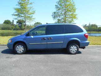 2007 Dodge Grand Caravan Se Wheelchair Van Pinellas Park, Florida 1