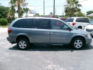 2007 Dodge Grand Caravan Sxt Handicap Van Pinellas Park, Florida 1