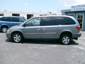 2007 Dodge Grand Caravan Sxt Handicap Van Pinellas Park, Florida 2