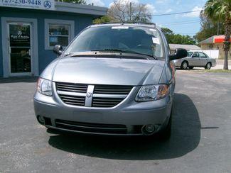 2007 Dodge Grand Caravan Sxt Handicap Van Pinellas Park, Florida 3