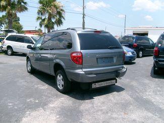 2007 Dodge Grand Caravan Sxt Handicap Van Pinellas Park, Florida 4
