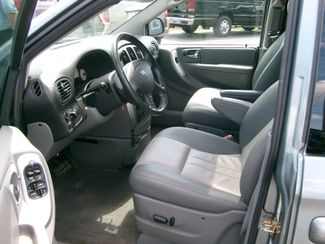 2007 Dodge Grand Caravan Sxt Handicap Van Pinellas Park, Florida 6