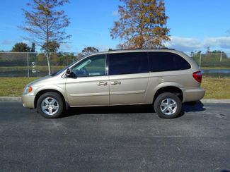 2007 Dodge Grand Caravan Sxt Handicap Van.......... Pinellas Park, Florida 1