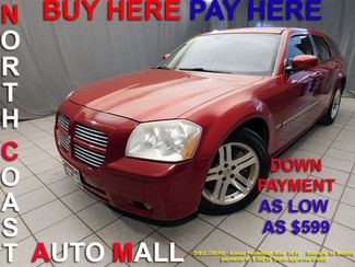 2007 Dodge Magnum R/T As low as $599 DOWN in Cleveland, Ohio