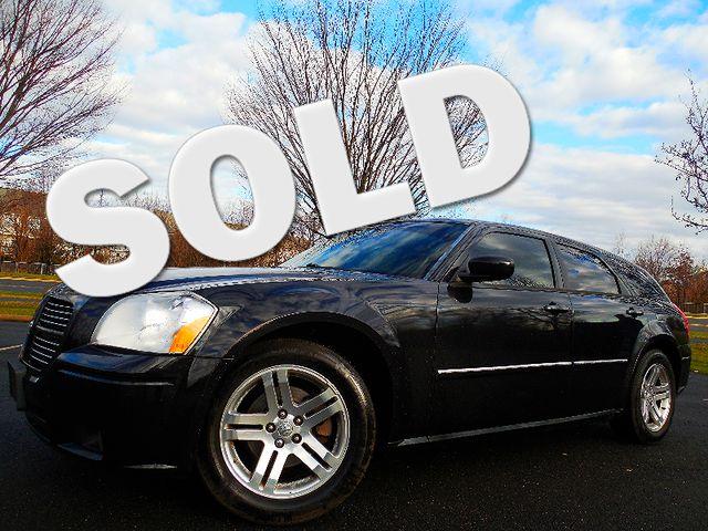 2007 Dodge Magnum SE Leesburg, Virginia 0