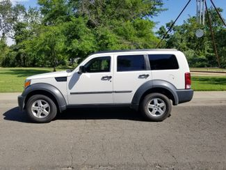 2007 Dodge Nitro SXT Chico, CA 4