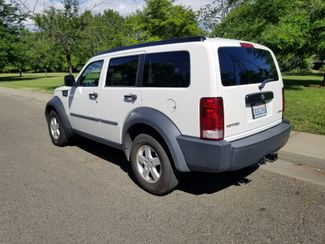 2007 Dodge Nitro SXT Chico, CA 5