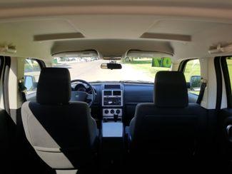 2007 Dodge Nitro SXT Chico, CA 12