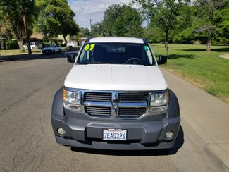 2007 Dodge Nitro SXT Chico, CA 1