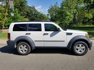 2007 Dodge Nitro SXT Chico, CA 8