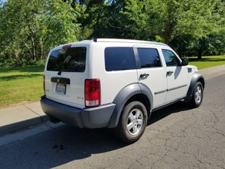 2007 Dodge Nitro SXT Chico, CA 7