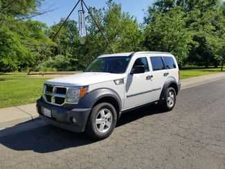 2007 Dodge Nitro SXT Chico, CA