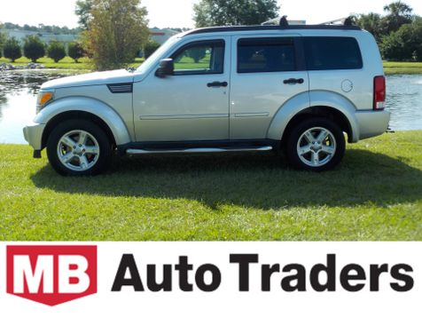 2007 Dodge Nitro SLT in Conway, SC