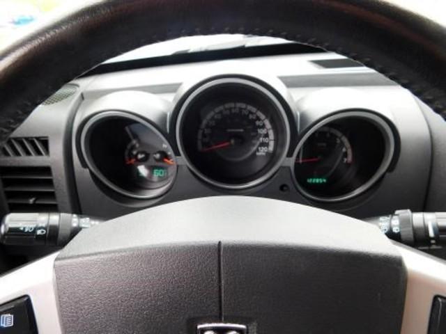 2007 Dodge Nitro SLT Ephrata, PA 11