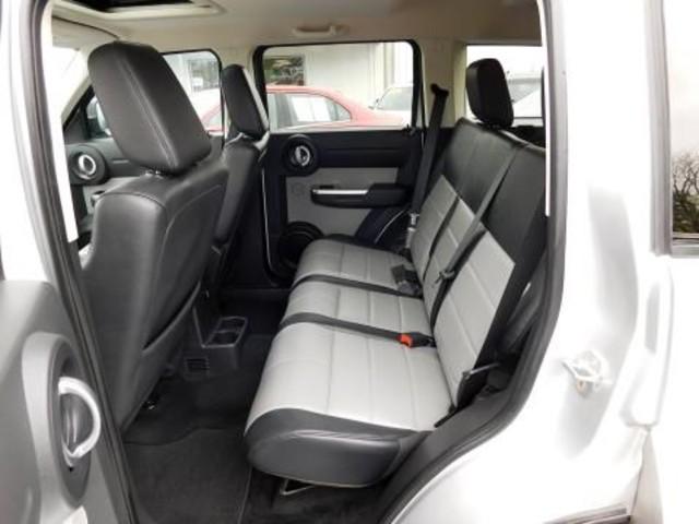 2007 Dodge Nitro SLT Ephrata, PA 17