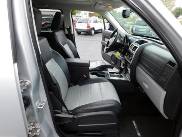 2007 Dodge Nitro SLT Ephrata, PA 22
