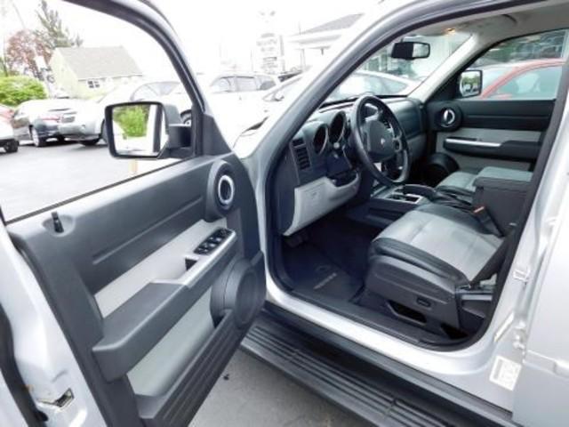 2007 Dodge Nitro SLT Ephrata, PA 9