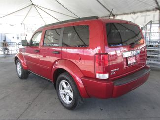 2007 Dodge Nitro SLT Gardena, California 1