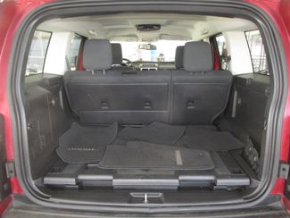 2007 Dodge Nitro SLT Gardena, California 11