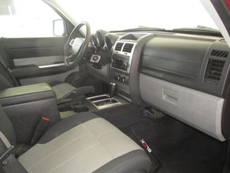 2007 Dodge Nitro SLT Gardena, California 8