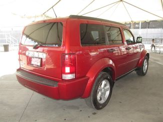 2007 Dodge Nitro SLT Gardena, California 2