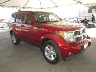 2007 Dodge Nitro SLT Gardena, California 3
