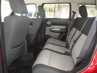 2007 Dodge Nitro SLT Gardena, California 10