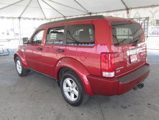 2007 Dodge Nitro SLT Gardena, California 1