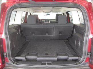 2007 Dodge Nitro SLT Gardena, California 11