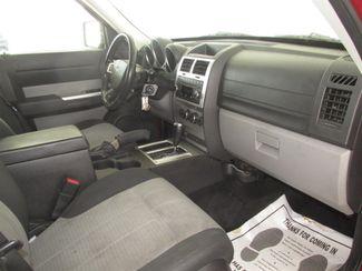 2007 Dodge Nitro SLT Gardena, California 8